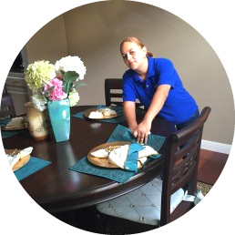 Claudia 180 S Pro Cleaning Making Your Life Easy Is What We